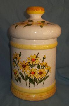 Vintage Cookie Jar made in Japan for Sears & Roebuck