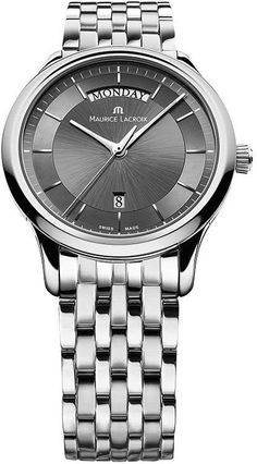 500 Best Maurice Lacroix Watches images in 2019  6e67ba40d40e