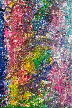 piso París. Abstract, Artwork, Work Of Art, Summary