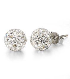 Earrings - Meridian Earrings