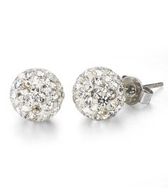 have these and i love them. like little disco balls