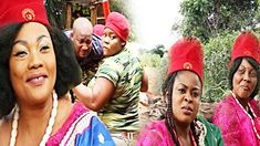 THE RED CAP GENERALS - 2018 new Nigerian nollywood interesting full movies.