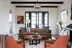 Spanish Colonial Interior Design