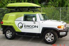 Car Wraps and Custom Vinyl Graphics by Ads On Wheels, Inc. Vehicle Signage, Vehicle Branding, Trailers, Car Lettering, Vinyl Wrap Car, Wrap Advertising, Car Signs, Van Wrap, Van Design