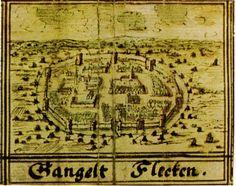 Gangelt, Germany  where GM spent his boyhood  Mercator, The Man who Mapped the Planet by Nicholas Crane