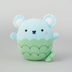 Ricesplash Plush toy by noodoll