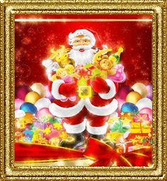Картинки Дед Мороз
