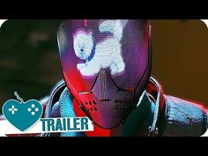 RUINER Trailer (2016) PC Cyberpunk Action Shooter - YouTube
