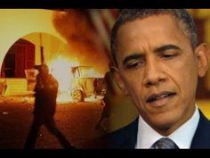 Benghazi Attack Cover Up! Obama Armed Al Qaeda?