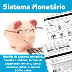 Código 565 Sistema Monetário
