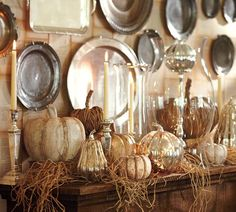 Hourglass Hurricane Sleeve | Pottery Barn