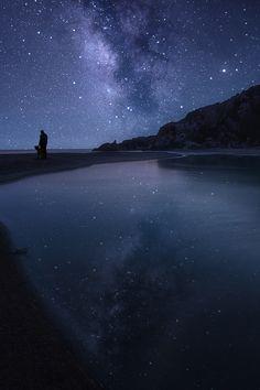 basdos: Under the Stars by Stratos Gazas