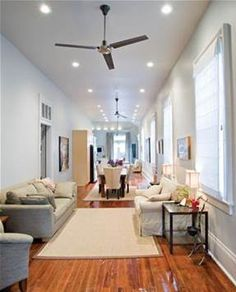 Superieur Image Result For New Orleans Shotgun House Interior