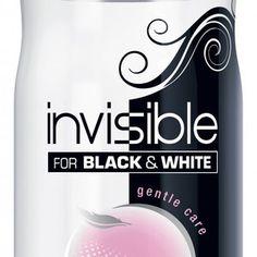 W Klubie Ekspertek możesz przetestować i ocenić NIVEA Invisible for Black and White (pinterest)