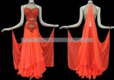 ballroom dance apparels for children,ballroom dancing clothing for women:BD-SG27
