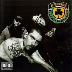 Today In Hip Hop History: House Of Pain Releases 'Fine Malt Lyrics' LP 22 Years Ago Today