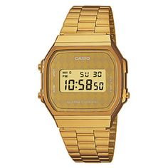 A168WG-9BWEF - CASIO Collection - Watch - Products - CASIO