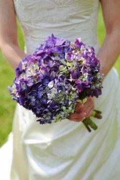bridal bouquet   @Nichole Garland