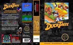 Nr 23 - Ducktales, by RLA