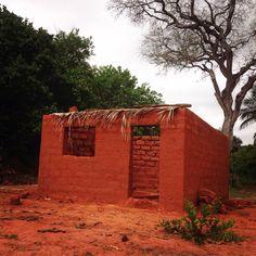 África, Guiné Bissau, Cacheu, Pandim