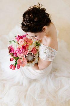 Gorgeous Alana van Heerden Wedding Dresses