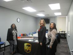On February 21, 2017 #TCET_Malton was proud to host a UPS job fair. UPS is an excellent employer partner collaborates regularly with Centre for Education & Training . Maria Vicuna, UPS Human Resources Specialist was on hand to make this another successful hiring event. If you are looking to enter or re-enter the work force and aren't sure where to start, #T_C_E_T may be able to help! Contact us today to make an appointment! #jobs