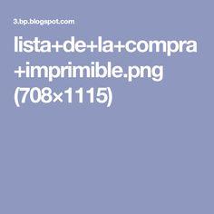 lista+de+la+compra+imprimible.png (708×1115)
