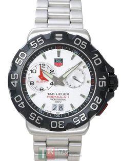 TAG Heuer TAG Heuer Formula 1 Alarm WAH111B.BA0850