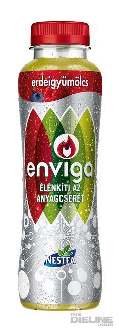 Nestea Enviga Energy Drink