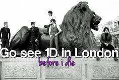 I will when I move there!<3<3<3 ... i already told my parents im only applying to colleges in NYC and the  UK.. weird? i think not.