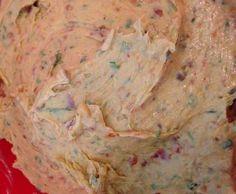 Tomaten Kräuterbutter mediterran by Tante ÄNNi on www.rezeptwelt.de