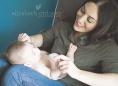 Miami baby photography, Miami beach baby photography, three month old baby, mommy baby photos