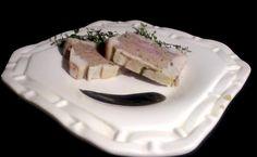 Receita de Terrine de Campagne - http://superchefs.com.br/receita-de-terrine-de-campagne/ - #ChefBenoEdelstein, #Receitas, #Terrine