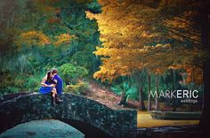 My GORGEOUS engagement picture done by Mark Eric <3 <3