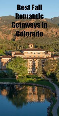 I polled my travel industry network to get the hottest tips on the best romantic weekend getaways near Denver.  Here's what I discovered to be the best couples getaways in Colorado.
