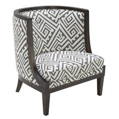 Sunpan Modern Walters Arm Chair | AllModern