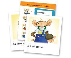 Escalire - livres A1 à A6 - Escalire - Les Éditions Passe-Temps