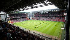 Parken Stadium Kopenhagen