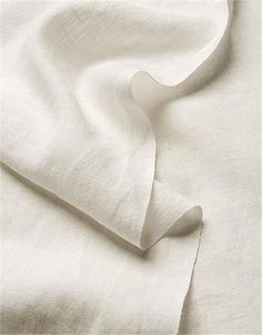 LINON ~ Fine LINEN FABRIC ~ Natural cream white Linen ~ For all types of clothing, interior design & Homeware by AppleoakFibreWorks on Etsy White Fabric Texture, Fabric Textures, White Fabrics, Soft Fabrics, Photo Backgrounds, Deco Zen, Fabric Photography, Beige Aesthetic, Fabric Swatches