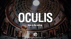 Word of the day#oculis ?#?wordoftheday? ?#?definedatfive?