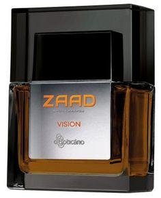 Zaad Vision O Boticario Masculino https://www.facebook.com/oboticariorevendasonline/?fref=ts