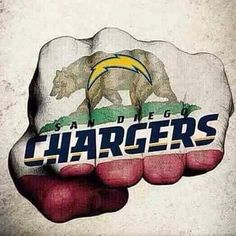 Chargers ⚡️