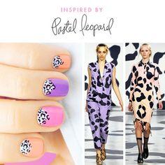 Nail Art Designs by Anna Stimson