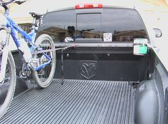 bicycle truck bed mount - Google Search. Bethany Collins · bike rack 68db3cd2424c
