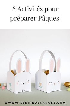 Activities to prepare Easter with children! DIY Source by LeRiredesAnges Easter Greeting Cards, Diy Ostern, Easter Traditions, Egg Decorating, Diy Crafts For Kids, Easter Crafts, Easter Party, Activities For Kids, Easy Diy