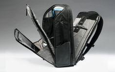 The NOMATIC Backpack and Travel Pack by Jon Richards & Jacob Durham — Kickstarter