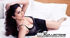 Sunny Leone Latest Hot Magazine Covers Bikini Pics Collections_7