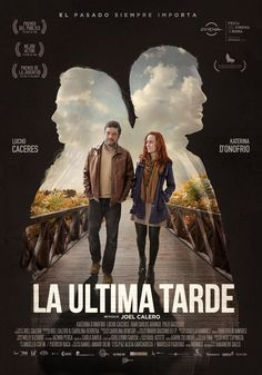 LA ULTIMA TARDE - Poster on Behance
