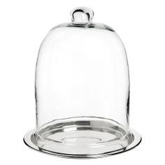 Campana Madurai in vetro