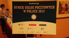 Rynek Usług Pocztowych w Polsce 2013